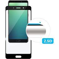 FIXED Full-Cover für Xiaomi Mi A2 Lite schwarz - Schutzglas