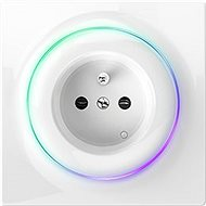 Fibaro Walli Outlet - Smart Steckdose