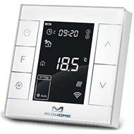 MCOHome Thermostat für Warmwasserbereitung und Boiler V2, Z-Wave Plus, weiß - Smarter Thermostat