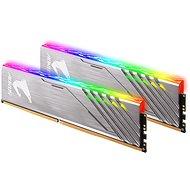 GIGABYTE 16 GB KIT DDR4 3200 MHz CL16 RGB - Arbeitsspeicher