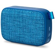 Energy Sistem Fabric Box 1+ Blueberry - Bluetooth-Lautsprecher