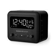 Energy System Clock Speaker 2 Bluetooth Graphitfarben - Radiowecker