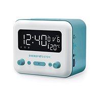 Energiesystem Uhr Lautsprecher 2 Bluetooth Sky - Radiowecker
