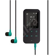 Energy Sistem MP4 Touch Bluetooth 8GB Mint - FLAC Player