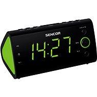 Sencor SRC 170 GN grün - Radiowecker