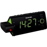 Sencor SRC 330 GN - Radiowecker