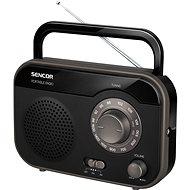 Sencor SRD 210 B - Radio