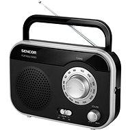 Sencor SRD 210 BS - Radio