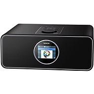 Sencor SIR 6000WDB - Radio