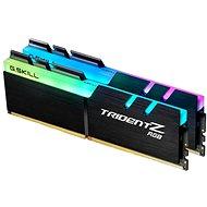 G.SKILL 16 Gigabyte KIT DDR4 4.266 Megahertz CL19 Trident Z RGB - Arbeitsspeicher
