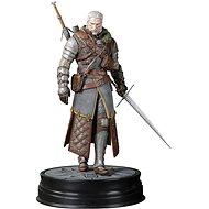 The Witcher 3: Wilde Jagd - Geralt Großmeister Ursine Armor - Figur