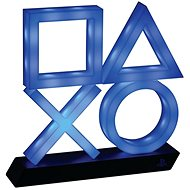 USB PlayStation Icons Licht XL PS5 - Tischlampe