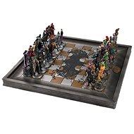 DC COMICS Schach - Spiel