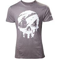 Meer der Diebe - Schädel S - T-Shirt