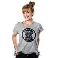 Marvel Infinity War Infinity Glove Damen T-Shirt - T-Shirt