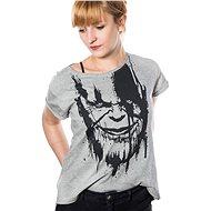 Marvel Infinity War Sinister Ladies - S - T-Shirt