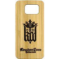 Kingdom Come: Deliverance Bamboo Case Samsung S6 - Silikon-Schutzhülle