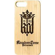 Kingdom Come: Deliverance Bamboo Case - Silikon-Schutzhülle