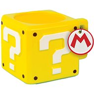 Super Mario Frage Block Becher - Tasse