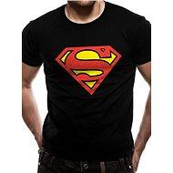Superman - T-Shirt (Herren) M - T-Shirt