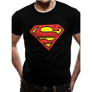 Superman - T-Shirt (Herren) S - T-Shirt