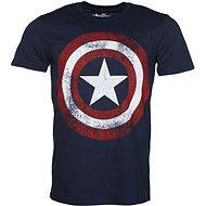 Kapitän Amerika - T-Shirt - T-Shirt
