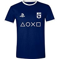 Playstation - Fc Club Logo - T-Shirt