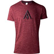 Assassins Creed Odyssey -Logo - T-Shirt - T-Shirt