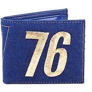 Fallout 76 Vintage Vault - Geldbörse - Brieftasche