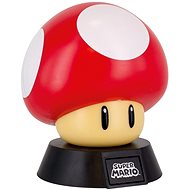 NINTENDO - 3D Lamp Super Mario Power-Up - Leuchte