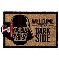 Star Wars - Die dunkle Seite - Fußmatte - Fußabtreter