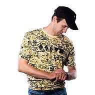 Welt der Panzer - Camo - T-Shirt