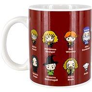 Harry Potter - die Hauptfiguren - eine Tasse - Tasse