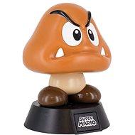 NINTENDO Super Mario Goomba - Lampe - Figur