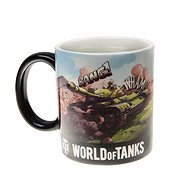 World of Tanks - Becher - Tasse