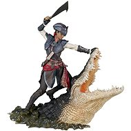 Assassins Creed Liberation - Aveline - Figur