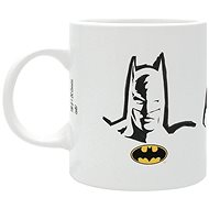 DC COMICS Barman, WonderWoman, Superman - Tasse - Tasse