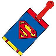 DC COMICS Superman - Kofferanhänger - Anhänger