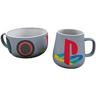 PlayStation Ceramic Set - Geschenkset - Geschenkset