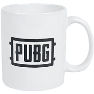 """PUBG - Playerunknowns Schlachtfelder """"Logo"""" -Becher - Tasse"""