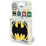 DC Comics Set - Unterlagen - Pad