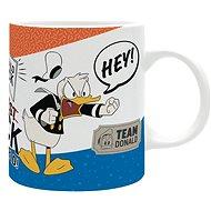 Disney Ducktales Donald - Becher - Tasse