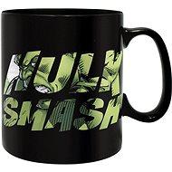 MARVEL Hulk-Wärmebecher - Becher - Tasse