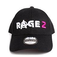 RAGE 2 - Cap - Cap