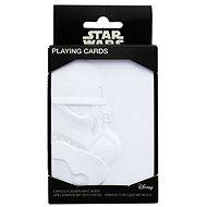 Star Wars Stormtrooper & Darth Vader - Karten spielen - Karten