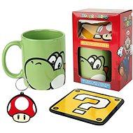 Super Mario Yoshi - Geschenkset - Geschenkset