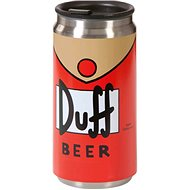 Duff Beer - Reisebecher - Reisender Becher