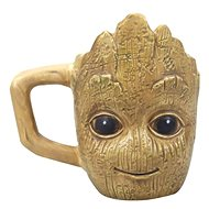 Guardian Of The Galaxy Groot - Becher - Tasse