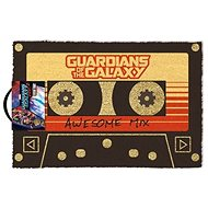 Guardian Of The Galaxy Awesome Mix - Fußmatte - Fußabtreter