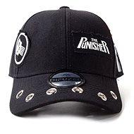 Punisher Patches - Cap - Cap